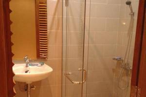 Cantya Hotel Yogyakarta - Toilet