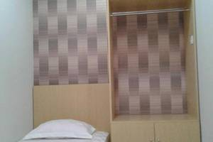 Just Sleep Guest House Samarinda - Kamar tamu