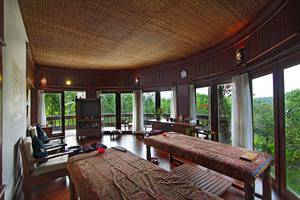 RedDoorz Resort @ Palasari Bali - Spa room