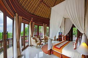 RedDoorz Resort @ Palasari Bali - Kamar tamu