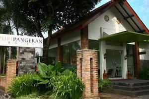 Hotel Puri Pangeran Yogyakarta