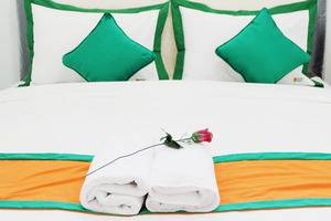Simply Homy Guest House Condong Catur Yogyakarta - Room