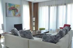 Cemara Villa Dago -