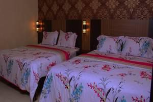Hotel Novatel Yogyakarta - Kamar Type Family
