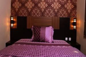 Hotel Novatel Yogyakarta - Kamar Standard