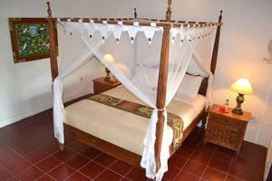 Bunga Permai Hotel Bali - Kamar Double