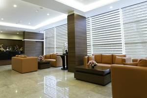 The One Hotel Makassar - Lobby Lounge