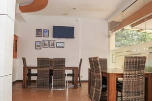 NIDA Rooms Sukajadi Bandung Railway Babakan Jeruk Bandung - Restoran