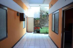 NIDA Rooms Sukajadi Bandung Railway Babakan Jeruk Bandung - Pemandangan Area
