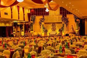 Hotel Rama Garden Palu - Ballroom