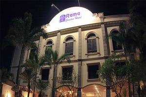 Hotel Rama Garden Palu - Eksterior