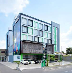 MaxOneHotels at Belstar Belitung