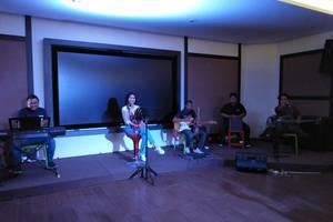 MaxOne Hotel Belitung - SKYMAX