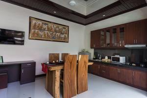 RedDoorz Villa @ Mertasari Sanur Bali - Interior