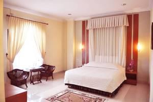 Hotel Kuala Radja Banda Aceh - Kamar tamu