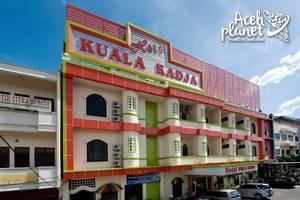 Hotel Kuala Radja Banda Aceh - Tampilan Luar Hotel