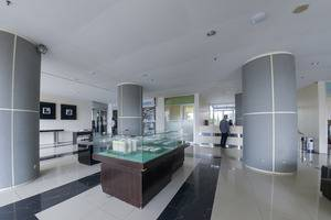The Suites @Metro A08-15 By Homtel Bandung - LOBBY