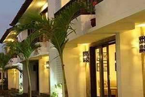 Seminyak Town House Bali -