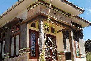 Homestay Bukit Indah @ Bromo Probolinggo - Exterior