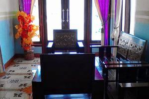 Homestay Bukit Indah @ Bromo Probolinggo - Interior