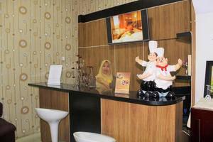 CEMARA Guest House Syariah
