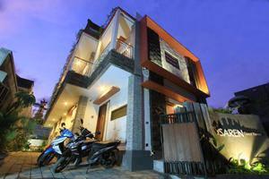 Saren Guest House Bali