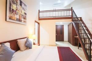 Puri Dibia Hotel Bali - Keluarga