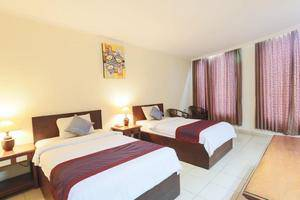 Puri Dibia Hotel Bali -