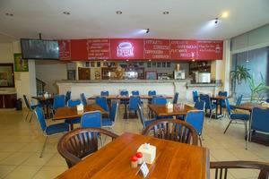 Puri Dibia Hotel Bali - Restaurant