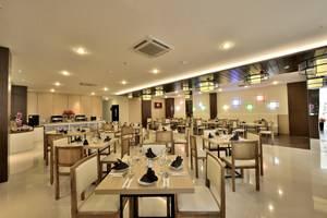 Zodiak Kedungsari Surabaya - Restoran