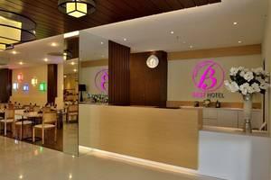 Zodiak Kedungsari Surabaya - Lobby