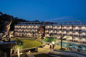 Nama Nama Hotel Di Bandungan Semarang Harga Mulai Rp99 174