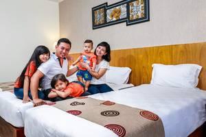 Griya Persada Convention Hotel & Resort Bandungan Semarang - Superior