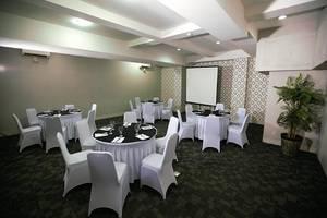 Hotel Alia Cikini - Ruang Rapat