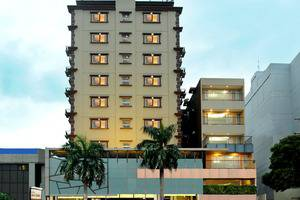 Hotel Alia Cikini