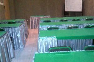 eBizz Hotel Jember - Ruang Rapat