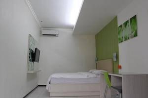 eBizz Hotel Jember - Kamar tamu