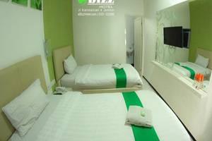 eBizz Hotel Jember - Kamar Superior