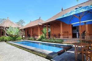 Bon Nyuh Bungalows Bali