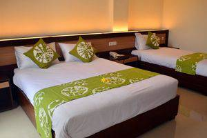 Bali Kepundung Hotel Bali - (07/Aug/2014)