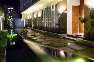 Bali Kepundung Hotel