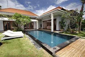 Villa Amabel by Nagisa Bali Bali - Kolam Renang