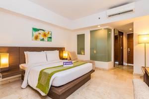 Tinggal Premium Raya Kuta Bali - Kamar tamu
