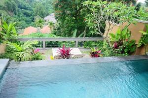 The Letung Villa