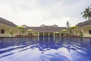 Dormitory Tourism Mirah Banyuwangi Banyuwangi - Pool