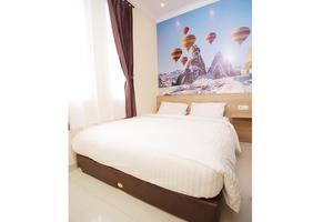 Residence 61 Jakarta - Kamar tamu