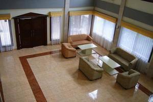 Grand Sumatera Hotel Surabaya - (10/July/2014)