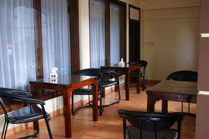 Grand Sumatera Hotel Surabaya - Restaurant1