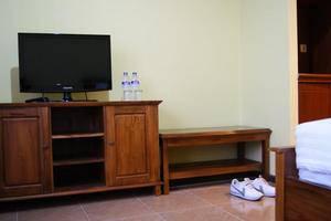 Grand Sumatera Hotel Surabaya - Rooms1