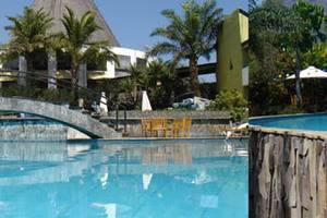 Klub Bunga Butik Resort Batu - Kolam Renang